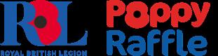 Royal British Legion Poppy Raffle